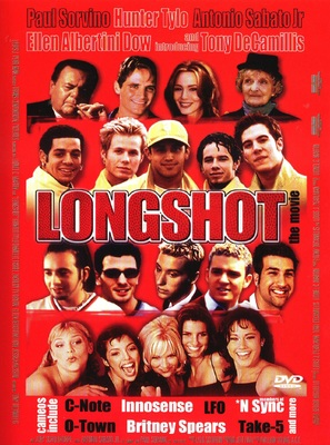 Longshot - Movie Cover (thumbnail)