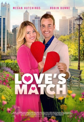 Love's Match - Movie Poster (thumbnail)