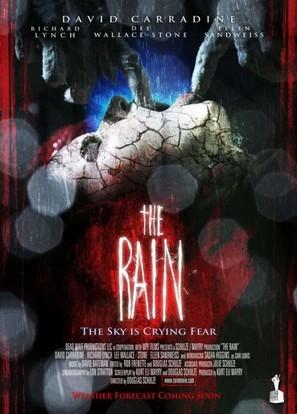 The Rain - Movie Poster (thumbnail)