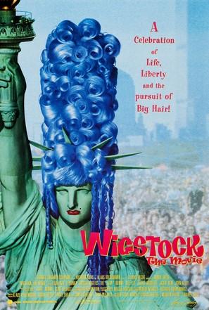 Wigstock: The Movie - Movie Poster (thumbnail)