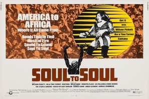 Soul to Soul