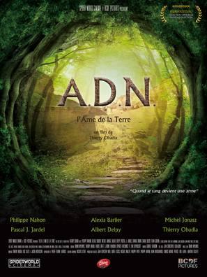A.D.N. L'Ame de la Terre