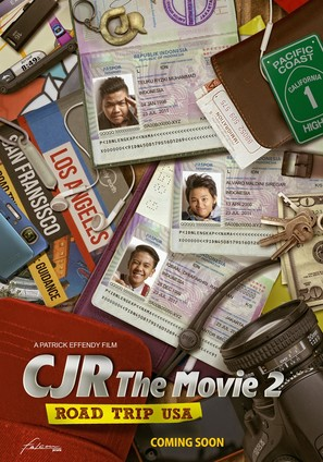 CJR The Movie 2
