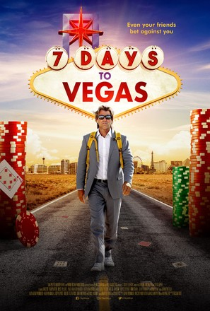 Walk to Vegas - Movie Poster (thumbnail)