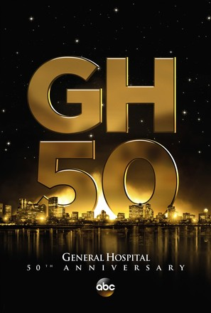 """General Hospital"" - Movie Poster (thumbnail)"