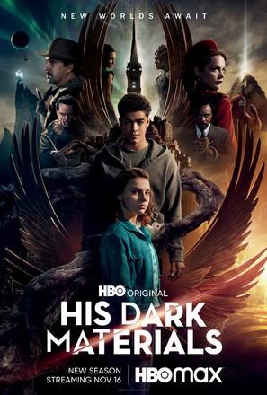 """""""His Dark Materials"""" - Movie Poster (thumbnail)"""
