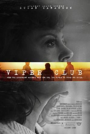 Viper Club - Movie Poster (thumbnail)