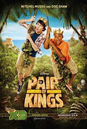 """Pair of Kings"""