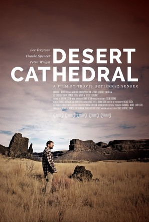 Desert Cathedral - Movie Poster (thumbnail)
