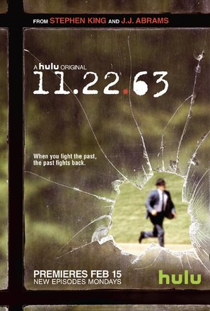 11.22.63 - Movie Poster (thumbnail)