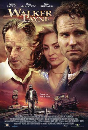 Walker Payne - Movie Poster (thumbnail)