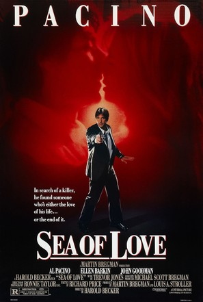 Sea of Love - Movie Poster (thumbnail)