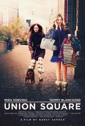 Union Square - Movie Poster (thumbnail)