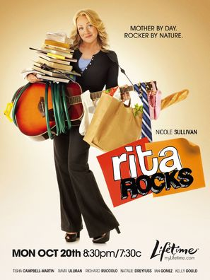 """Rita Rocks"""