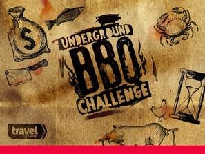 """""""Underground BBQ Challenge"""""""