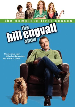 """The Bill Engvall Show"" - Movie Poster (thumbnail)"