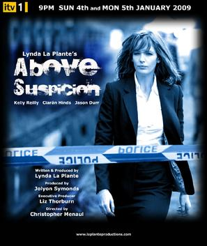"""Above Suspicion"" - British Movie Poster (thumbnail)"