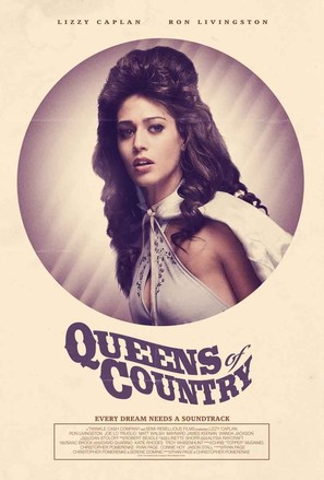Queens of Country - Movie Poster (thumbnail)