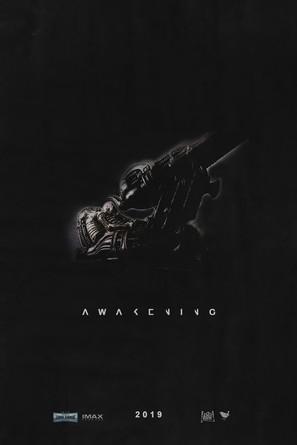 Untitled Alien: Covenant Sequel