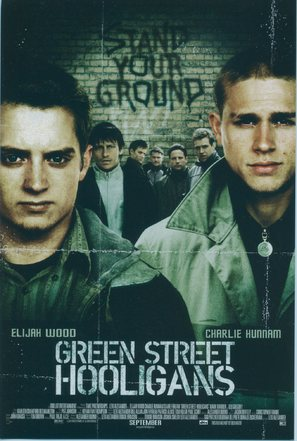 Green Street Hooligans - Movie Poster (thumbnail)