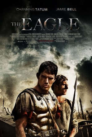 The Eagle - Movie Poster (thumbnail)
