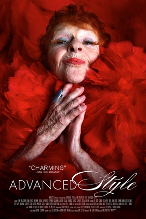 Advanced Style - Movie Poster (thumbnail)