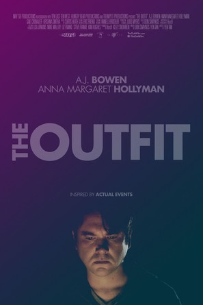 The Outfit - Movie Poster (thumbnail)