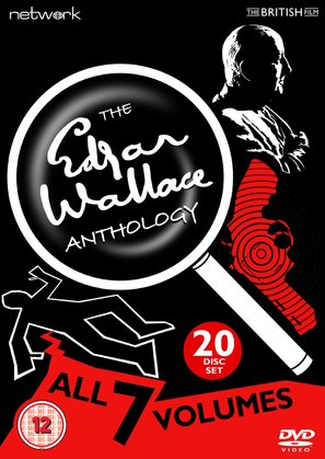 """""""The Edgar Wallace Mystery Theatre"""""""