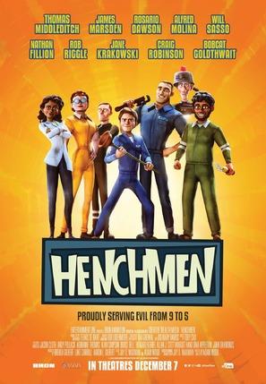 Henchmen - IMDb