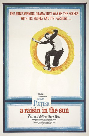 A Raisin in the Sun - Movie Poster (thumbnail)