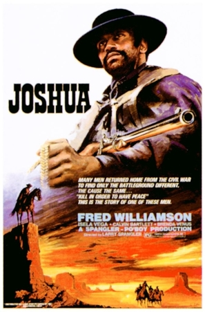 Joshua - Movie Poster (thumbnail)