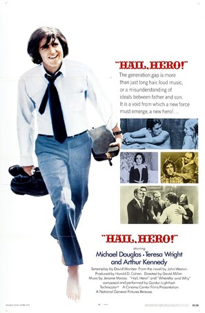 Hail, Hero! - Movie Poster (thumbnail)