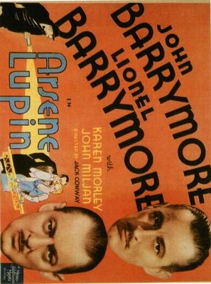 Arséne Lupin - Movie Poster (thumbnail)