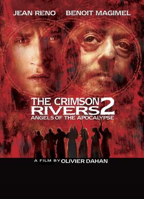 Crimson Rivers 2 - Movie Poster (thumbnail)