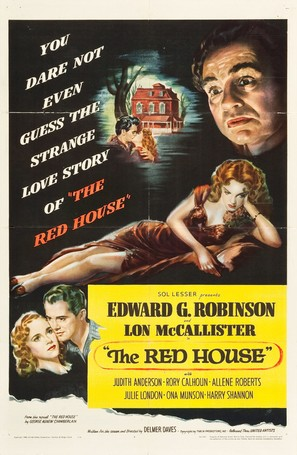 The Red House