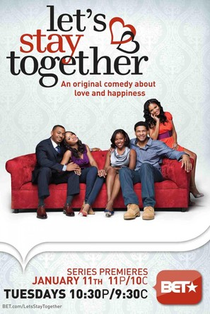"""Let's Stay Together"" - Movie Poster (thumbnail)"