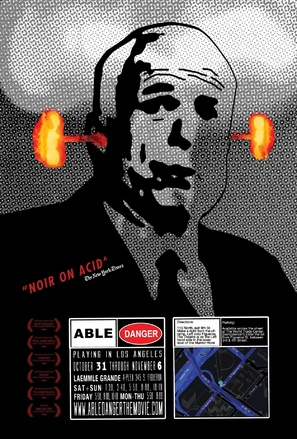 Able Danger - Movie Poster (thumbnail)