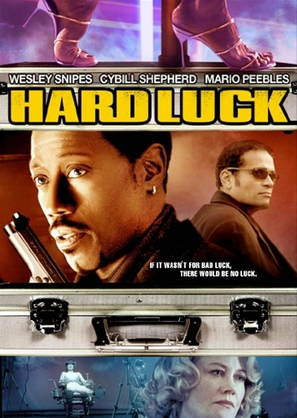 Hard Luck - Movie Poster (thumbnail)
