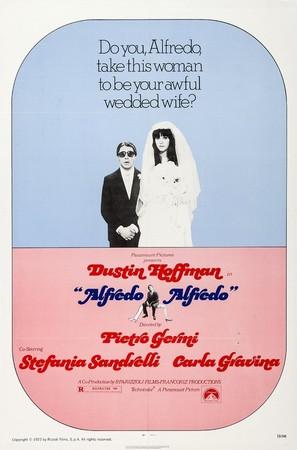 Alfredo, Alfredo - Movie Poster (thumbnail)