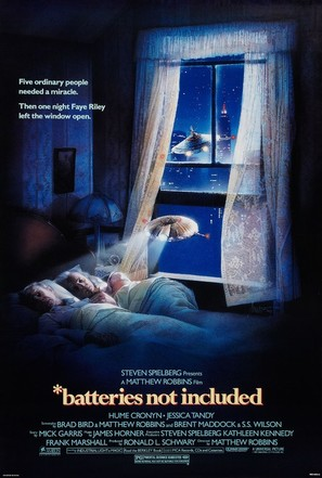 *batteries not included - Movie Poster (thumbnail)