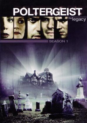 """""""Poltergeist: The Legacy"""" - poster (thumbnail)"""