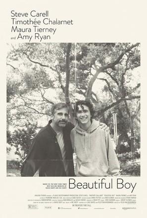 Beautiful Boy - Movie Poster (thumbnail)
