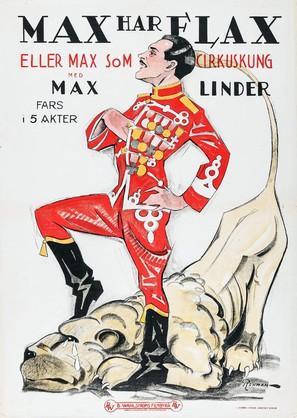 Max, der Zirkuskönig
