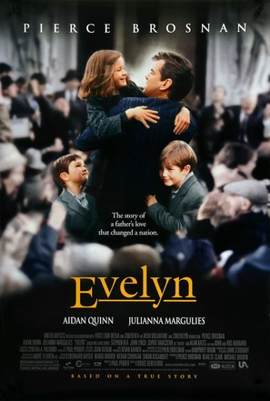 Evelyn - Movie Poster (thumbnail)