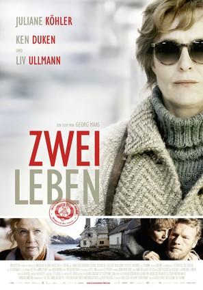 Zwei Leben - German Movie Poster (thumbnail)