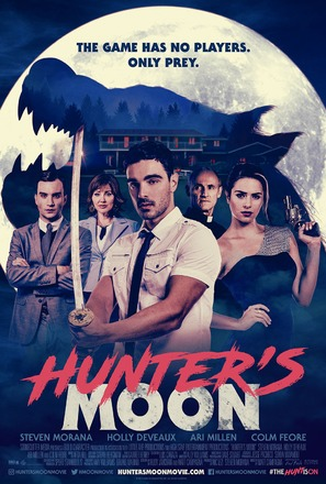Hunter's Moon - IMDb