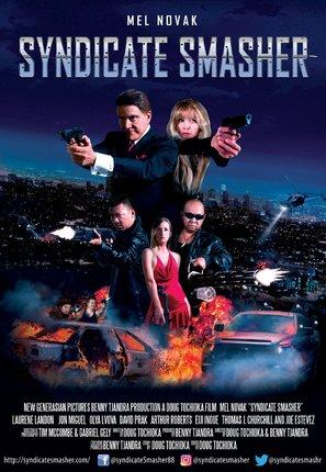 Syndicate Smasher - Movie Poster (thumbnail)