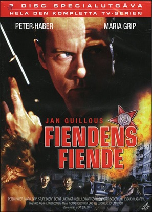 """Fiendens fiende"" - Swedish poster (thumbnail)"