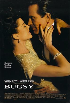 Bugsy - Movie Poster (thumbnail)