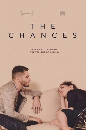 """The Chances"" - Movie Poster (thumbnail)"